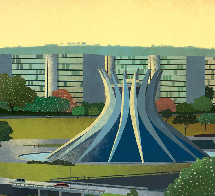 Capa Brasília
