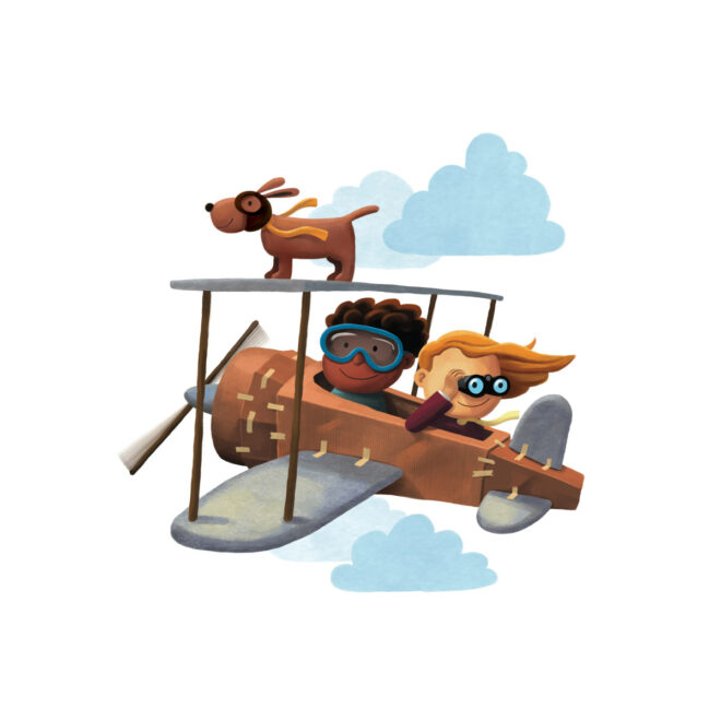 Aviadores