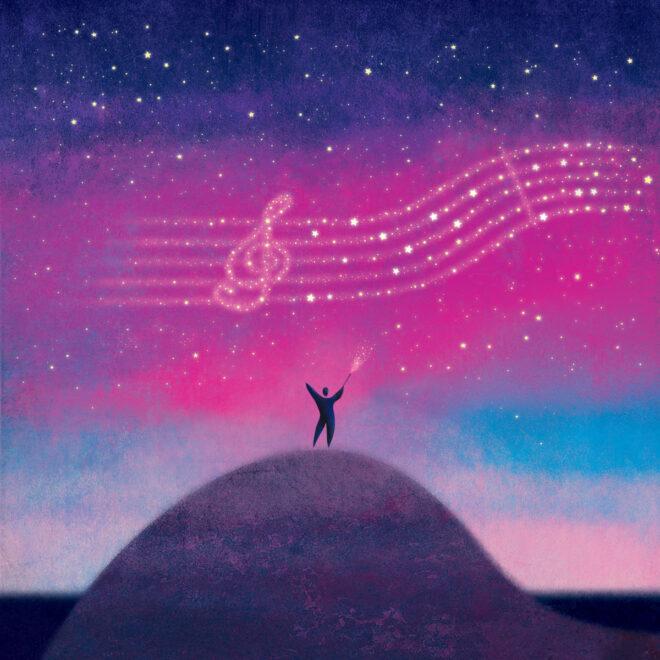 Maestro of Stars