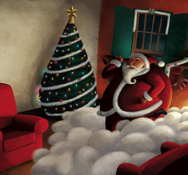 Véspera de Natal