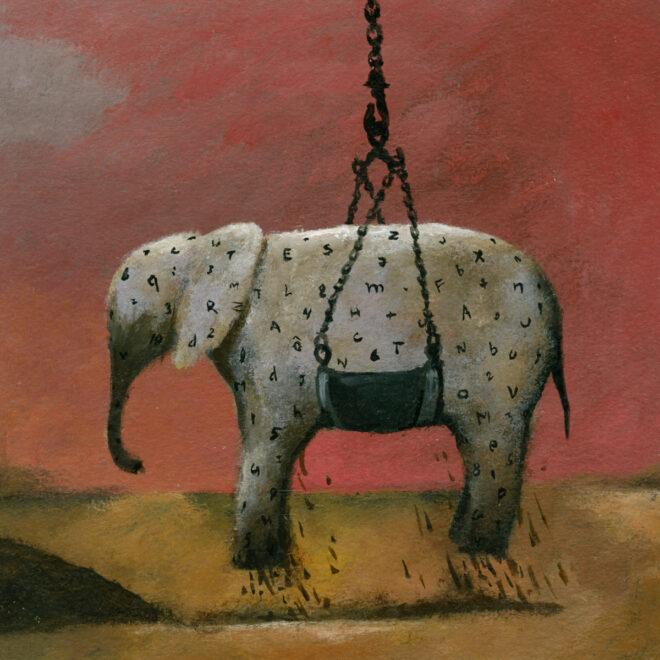 Bovespa - Elefante Branco