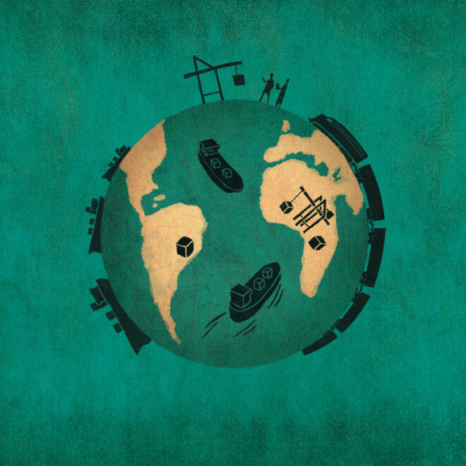 Presença Global