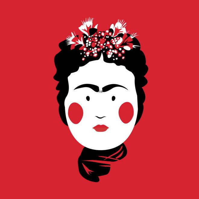 Frida_red